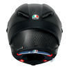Top of the range Matt Black AGV Pista GP RR Carbon Helmet and free collectable Bobble Hat and extras Bundle!