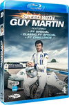 Guy Martin 'Speed with Guy Martin' F1 Specials!!