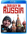 Guy Martin Our Guy in Russia DVD/BluRay!