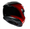 Save over £50!! AGV K6 'Rush' Helmet including one off Bobble Hat! Sideburn Magazine and Proper Cleaner