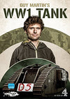 Guy Martin's WWI Tank DVD/BluRay