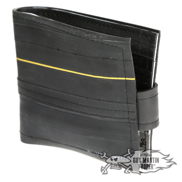Guy Martin Inner Tube wallet!