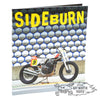 Save £40!! Last run of these! K1 Guy Martin Replica Helmet including one off Bobble Hat! Sideburn Magazine and Proper Cleaner