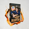 Guy Martin Paperback 'We need to weaken the mixture' Book!