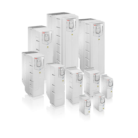 ACH580 HVAC Drives IP55