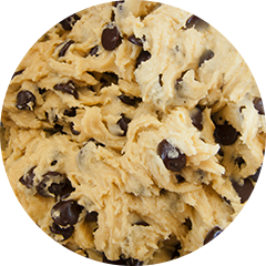 No Whey | Vanilla Cookie Dough
