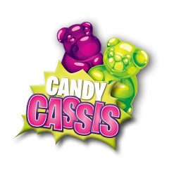 G.O.A.T. | Candy Cassis