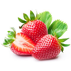 Very Very Strawberry