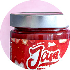 Smacktastic Jam - Made in Germany