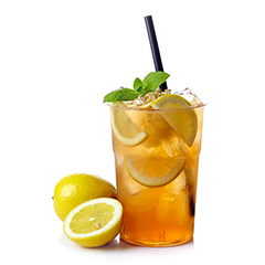 Chillax Ice Tea Lemon