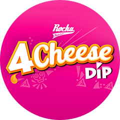 Rocka Nutrition 4 Cheese Dip