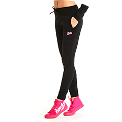 WMNS Performance Pants Rückansicht