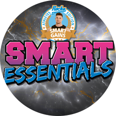 Smart Essentials by Smartgains