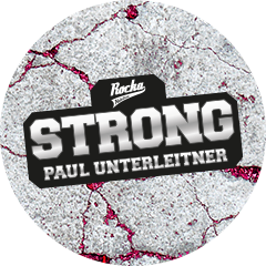 Strong by Paul Unterleitner