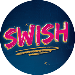 SWISH Energy Drink Logo