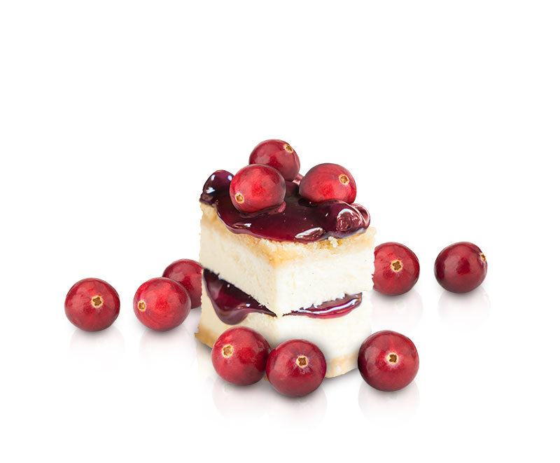 Rocka Whey Isolate | Cranberry Cheesecake