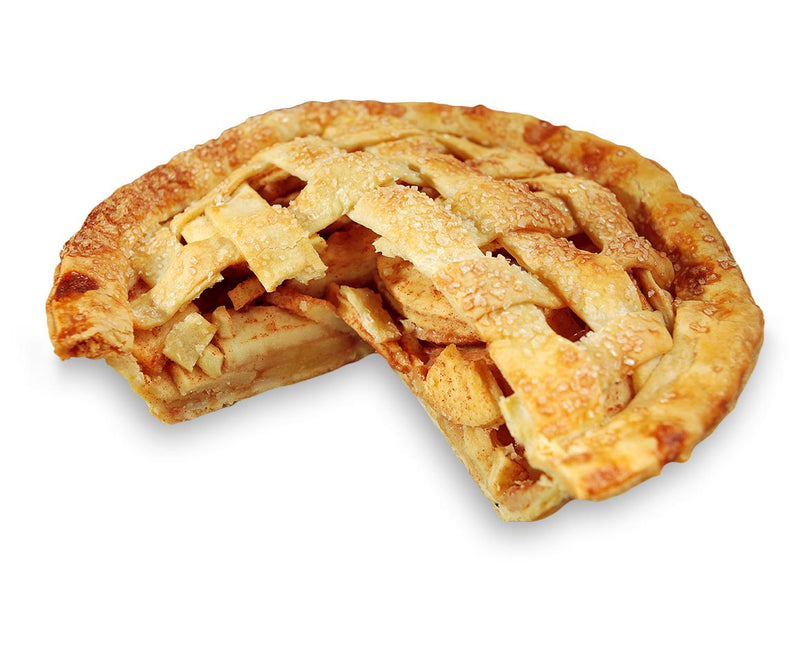 Rockalicious | Apple Pie