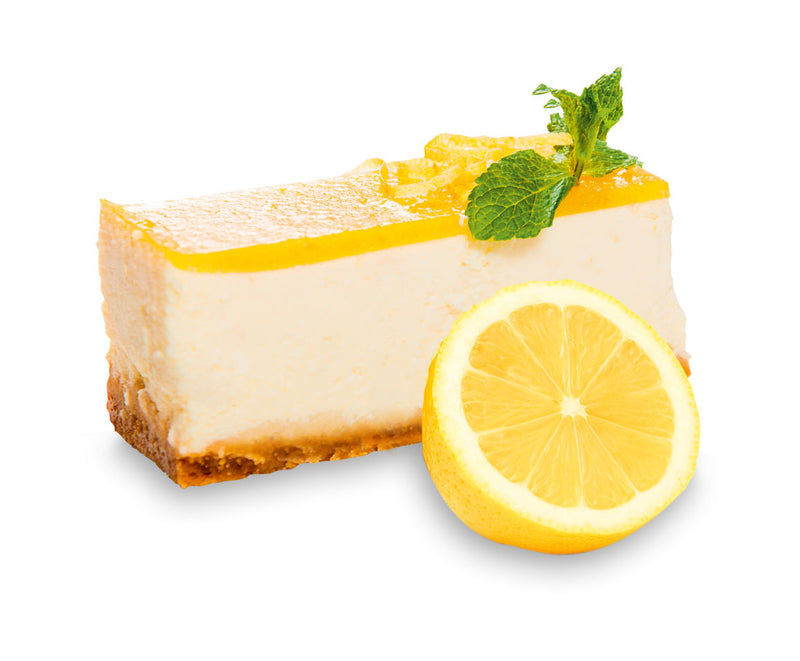 Rocka Milk | Lemon Pie