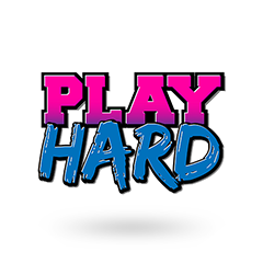 Play Hard Pump Booster Logo