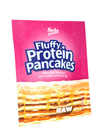 Fluffy Protein Pancakes Probe
