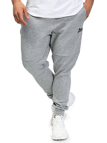 Performance Pants | Mid Grey Melange