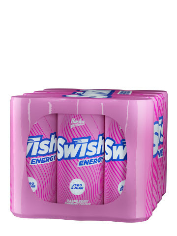 Swish | Raspberry