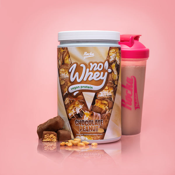 No Whey | Chocolate Peanut