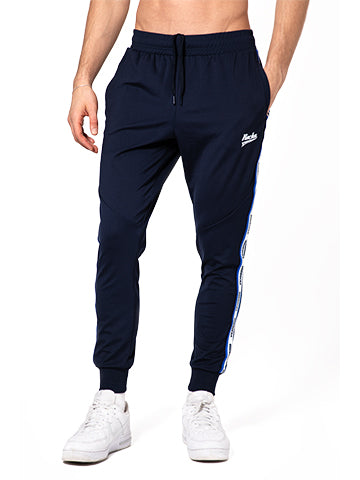 Track Pants | Navy / Royal