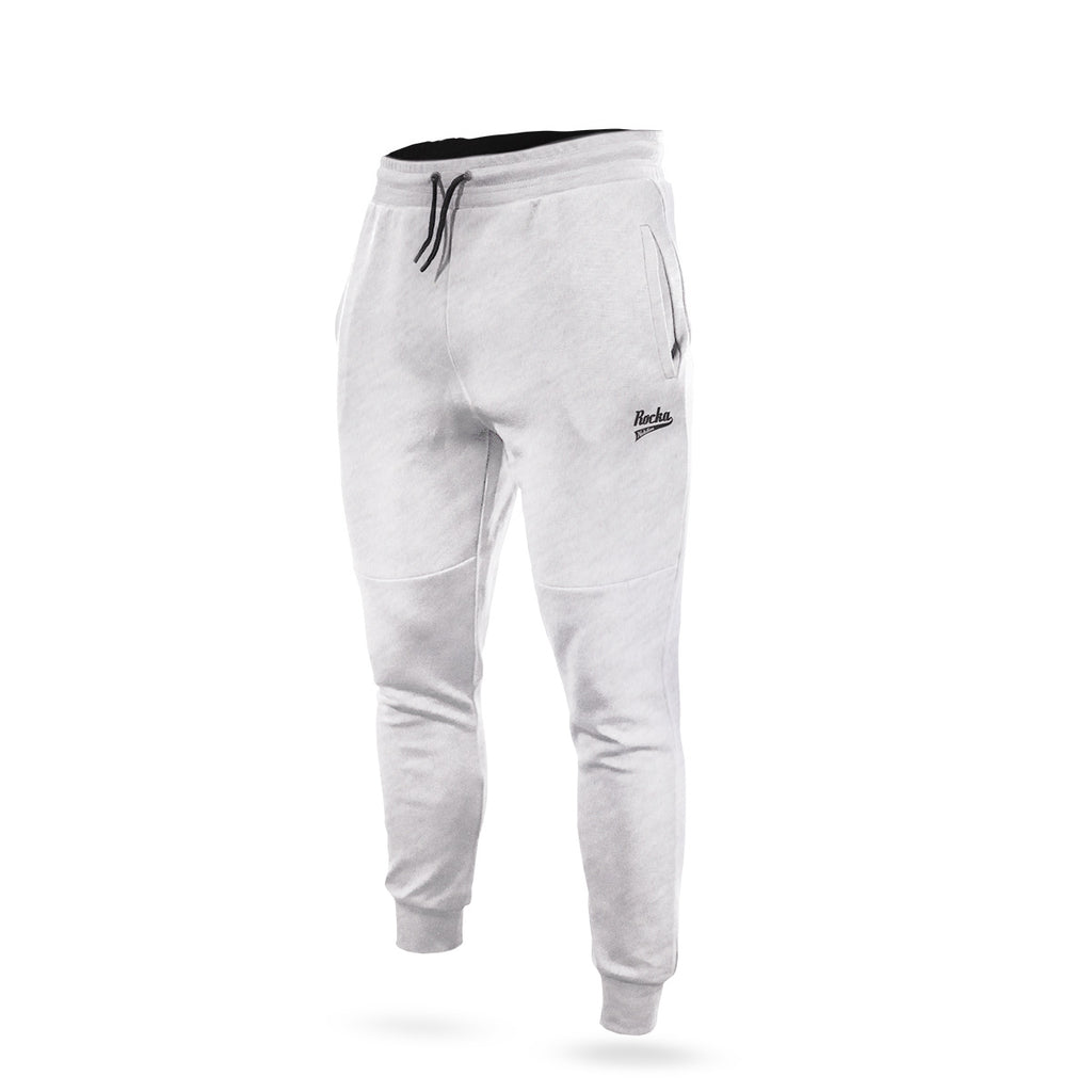 Performance Pants | Heather Grey