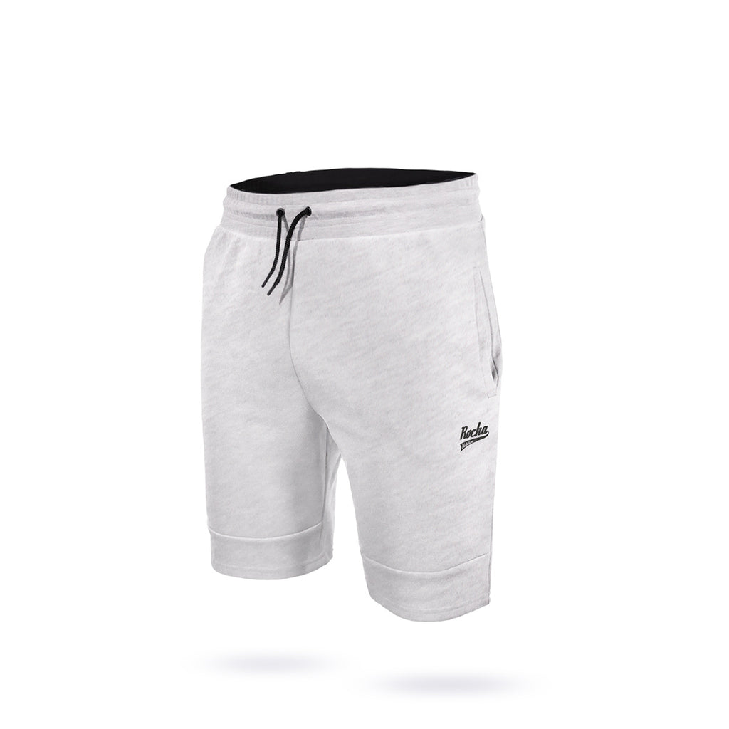 Performance Shorts | Heather Grey