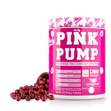Pink Pump Cherry Cherry Kiss Trainingsbooster