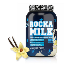 Rocka Milk | Vanilla Cream