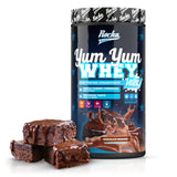 Yum Yum Whey laktosefrei | Chocolate Brownie