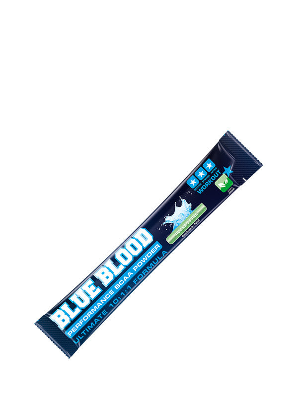 Blue Blood Rocka Apple Probe