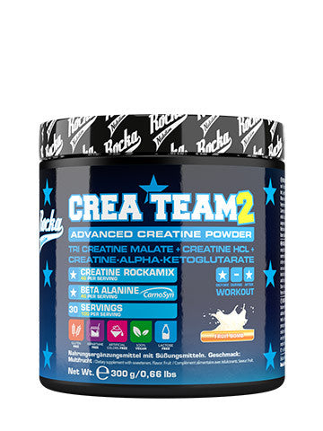 Crea Team2 - Creatin & Beta Alanin Mix