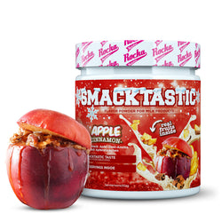 Smacktastic | Apple Cinnamon