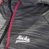 WMNS Performance Zipper | Tech Grey