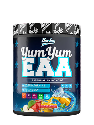 Yum Yum EAA | Apple Juice