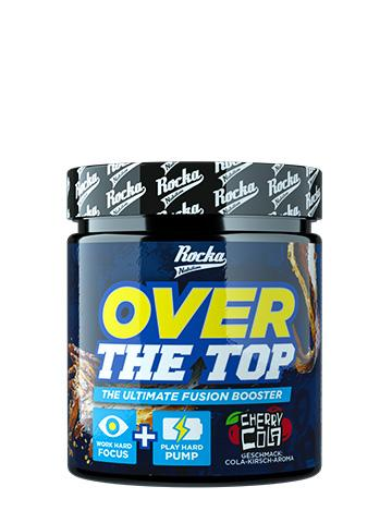 Over the Top | Cherry Cola