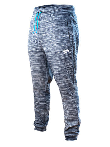 Performance pants tech grey