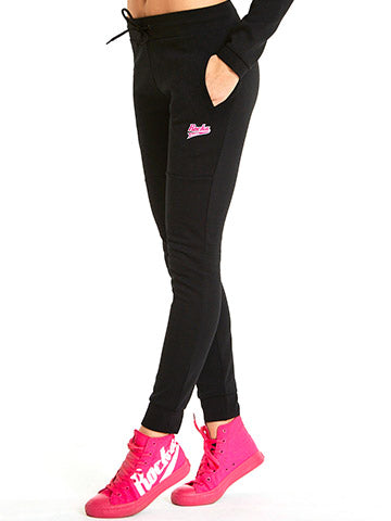 WMNS Performance Pants Black