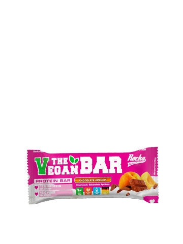 The Vegan Bar | Chocolate Apricot