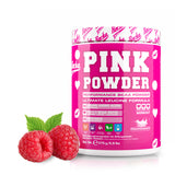 Pink Powder | Rocka Raspberry