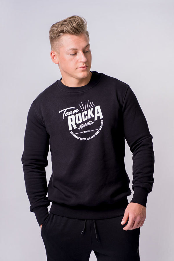 Ron-mit-sunrise-sweater-black-Team-Rocka