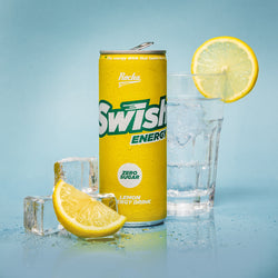 Swish | Lemon