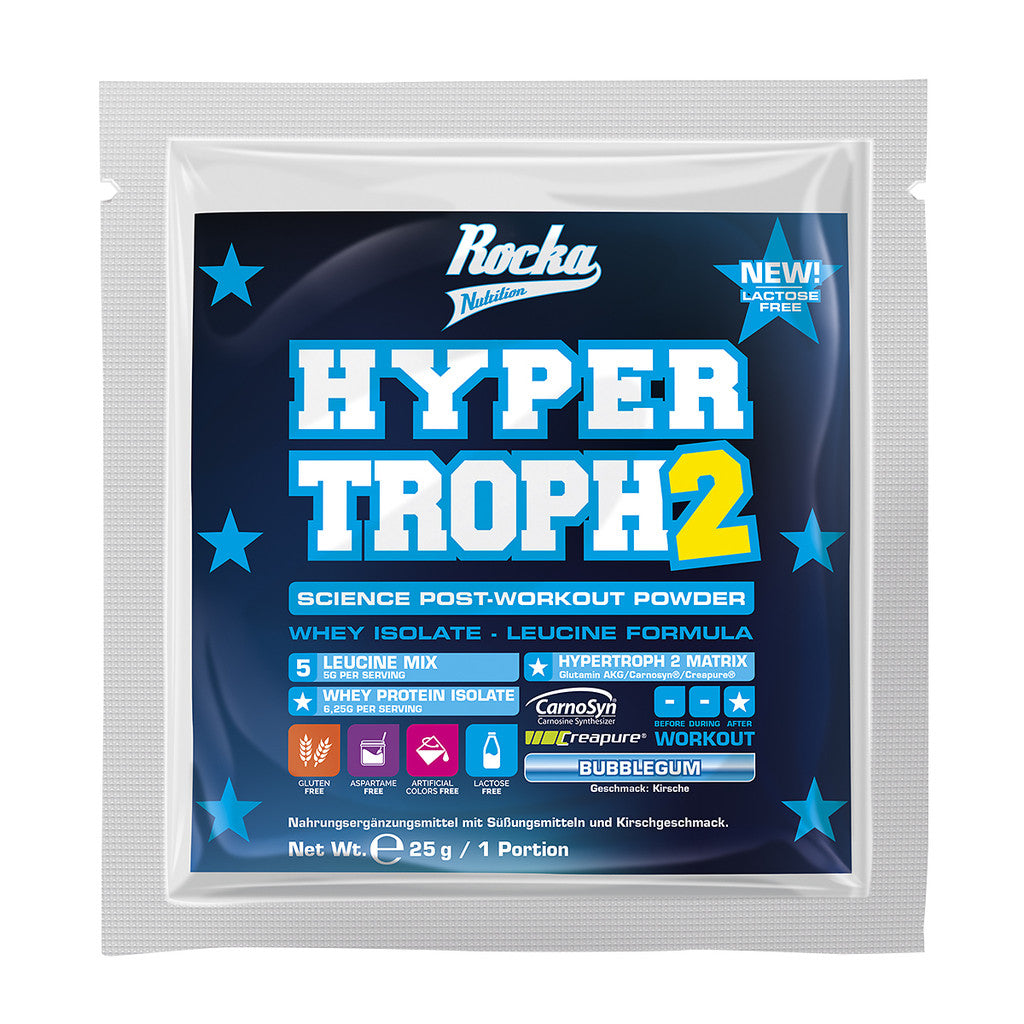 Hypertroph 2 | Probe