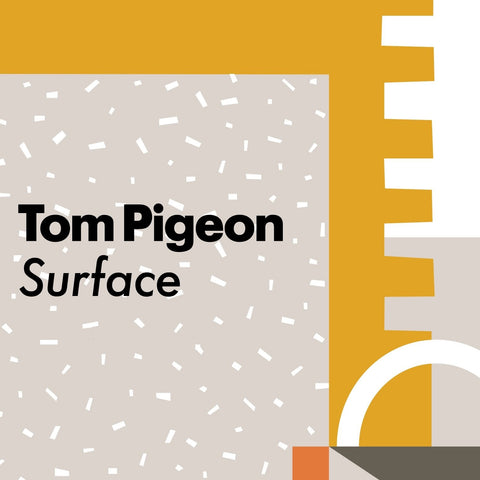Tom Pigeon Collection