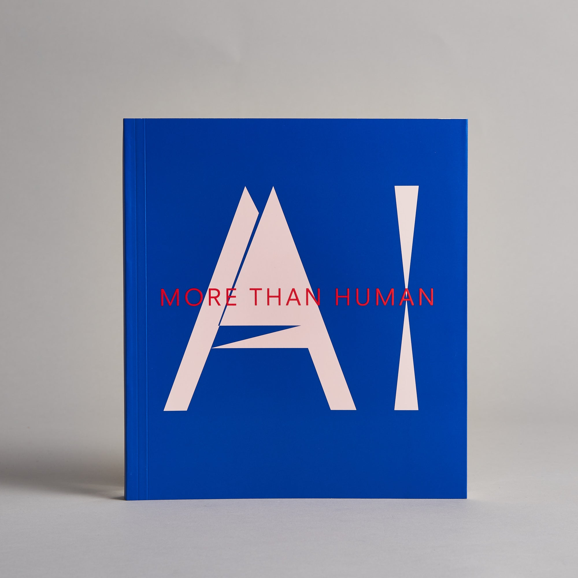 AI: More than Human Exhibition Catalogue