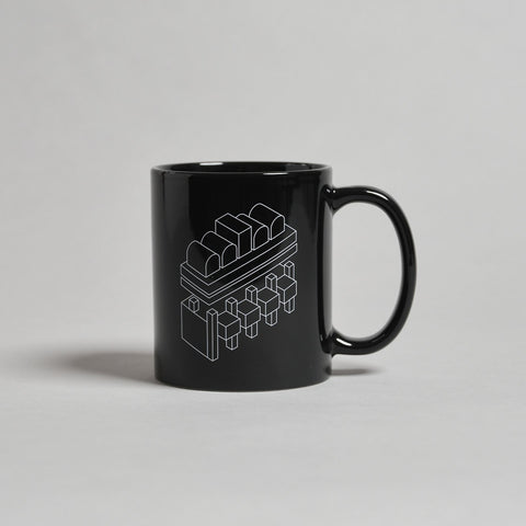 Barbican Architecture Collection Mug