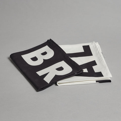 Brutal Tea Towel Set